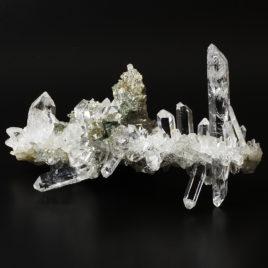 ヒマラヤ マニハール産 水晶クラスター6-1