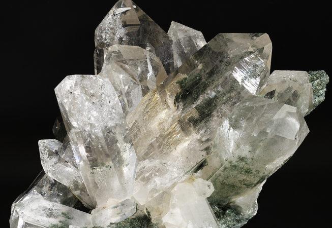 ヒマラヤ マニハール産 水晶クラスター-2910g_12
