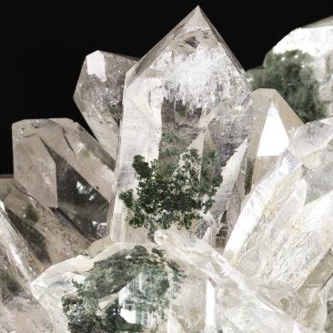 ヒマラヤ マニハール産 水晶クラスター-2910g_7