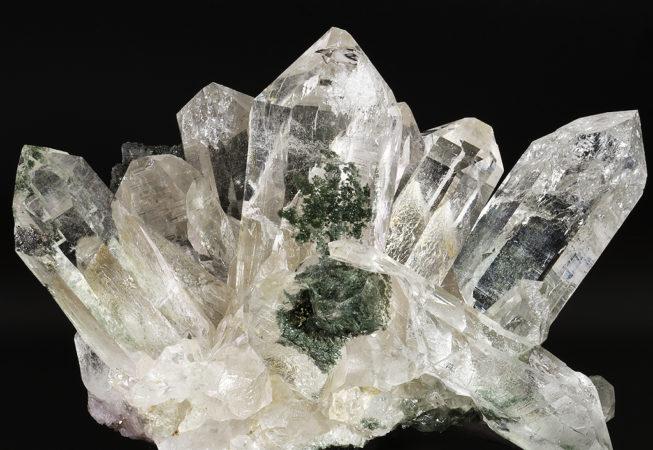 ヒマラヤ マニハール産 水晶クラスター-2910g_10