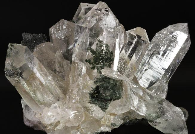 ヒマラヤ マニハール産 水晶クラスター-2910g_6